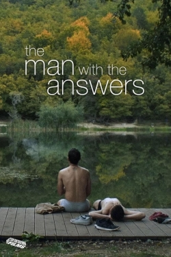 The Man with the Answers-watch
