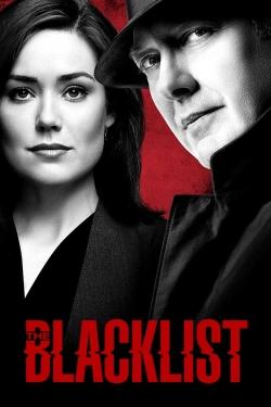 The Blacklist-watch