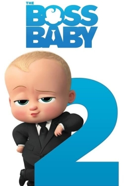 The Boss Baby: Family Business-watch