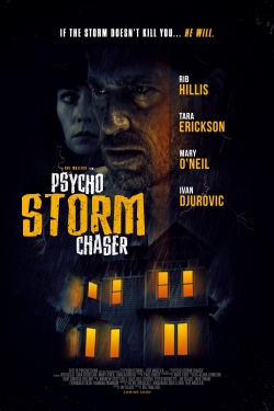 Psycho Storm Chaser-watch