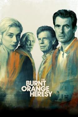 The Burnt Orange Heresy-watch