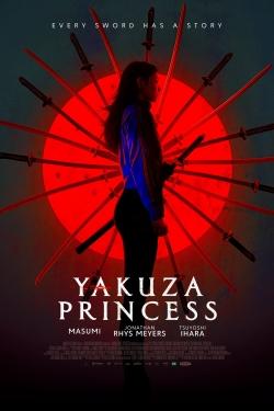 Yakuza Princess-watch