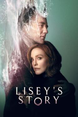 Lisey's Story-watch