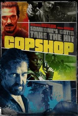 Copshop-watch