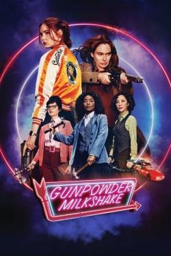Gunpowder Milkshake-watch