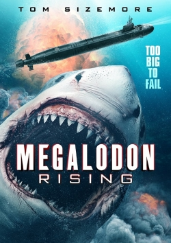Megalodon Rising-watch