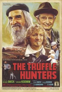 The Truffle Hunters-watch