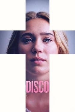 Disco-watch