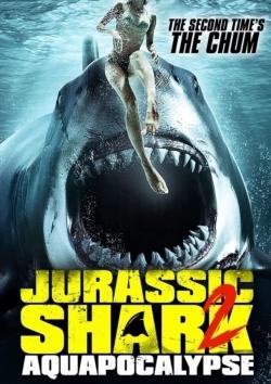 Jurassic Shark 2: Aquapocalypse-watch