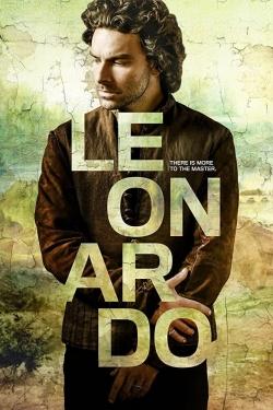 Leonardo-watch