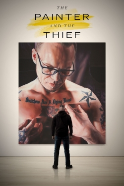 The Painter and the Thief-watch