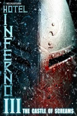 Hotel Inferno 3: The Castle of Screams-watch