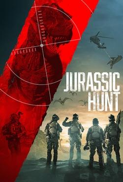 Jurassic Hunt-watch