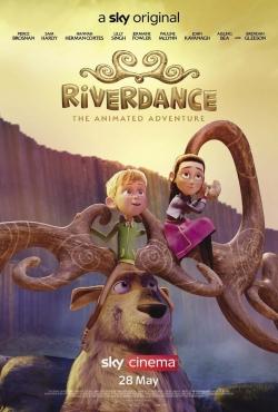 Riverdance: The Animated Adventure-watch