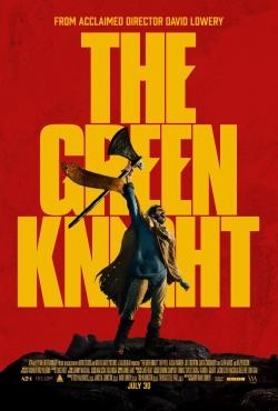 The Green Knight-watch