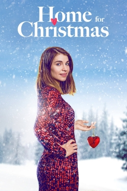 Home for Christmas-watch