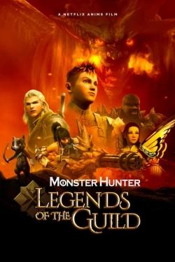 Monster Hunter: Legends of the Guild-watch