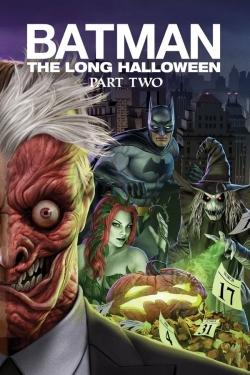 Batman: The Long Halloween, Part Two-watch