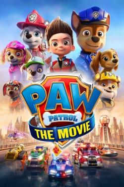 PAW Patrol: The Movie-watch