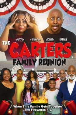 The Carter's Family Reunion-watch