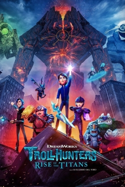 Trollhunters: Rise of the Titans-watch