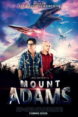 Mount Adams-watch