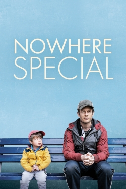 Nowhere Special-watch
