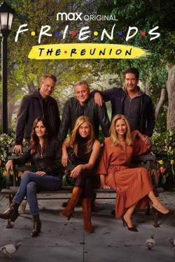 Friends: The Reunion-watch